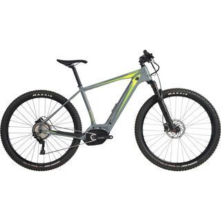 Cannondale Trail Neo Performance 2019, stealth gray - E-Bike