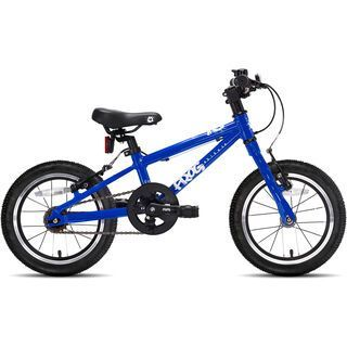 Frog Bikes Frog 40 electric blue 2021