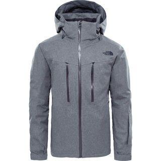 The North Face Mens Chakal Jacket, tnf medium grey heather - Skijacke