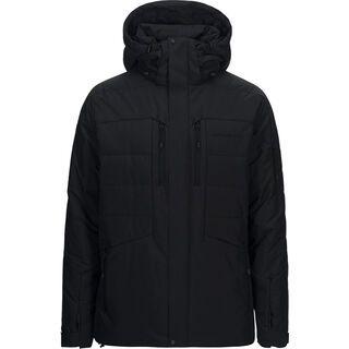 Peak Performance Shiga Jacket, black - Skijacke