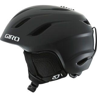 Giro Nine JR, matte black - Skihelm