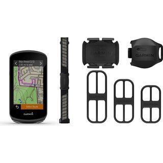 Garmin Edge1030 Plus Bundle - GPS Fahrradcomputer