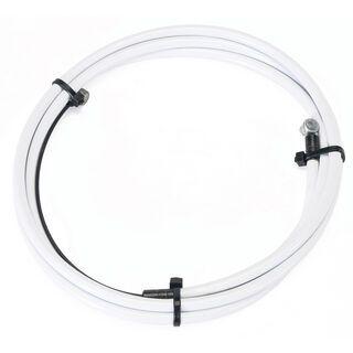 Salt Super Slic Brake Cable - 130 cm, weiss - Bremszugset
