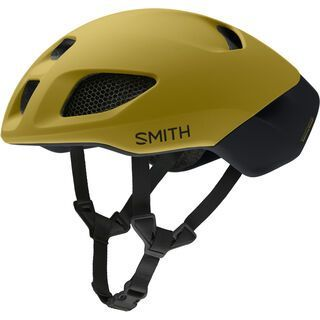 Smith Ignite MIPS, matte mystic green black - Fahrradhelm
