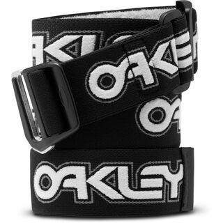 Oakley Stretch Snow Belt, jet black - Gürtel