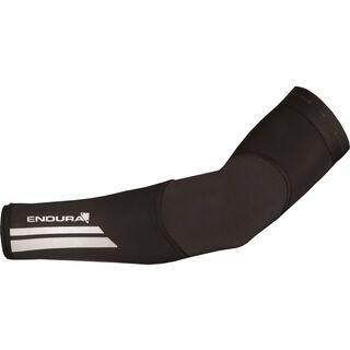 Endura Windchill II Arm Warmer, schwarz - Armlinge