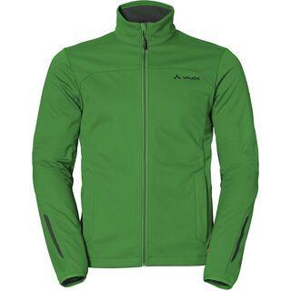 Vaude Men's Wintry Jacket III, parrot green - Radjacke