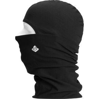 Sweet Protection Face Mask, true black - Gesichtsmaske