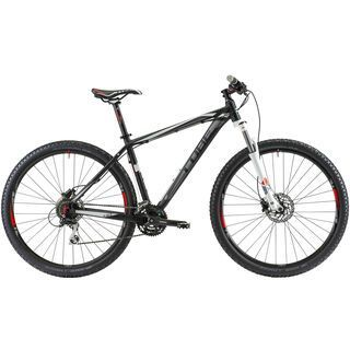 Cube Aim SL 29 2014, black/white - Mountainbike