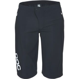 POC Essential Enduro Shorts uranium black