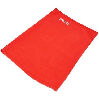 Oakley Factory Neck Gaiter 2.0, poopy red - Multifunktionstuch