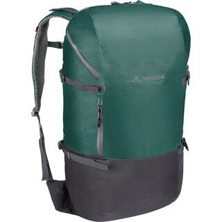 Vaude CityGo 30, nickel green - Rucksack