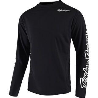 TroyLee Designs Sprint Jersey, black - Radtrikot