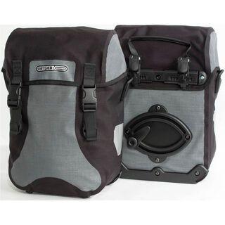 Ortlieb Sport-Packer Plus, graphit-schwarz - Fahrradtasche
