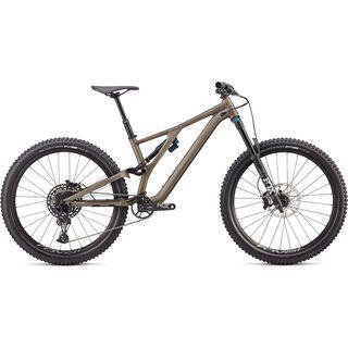 Specialized Stumpjumper Evo Comp Alloy 27.5 2020, ti pab/black - Mountainbike