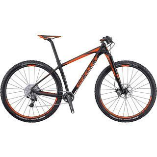 Scott Scale 900 SL 2016, black/orange - Mountainbike