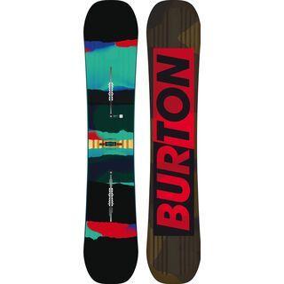 Burton Process Flying V Wide 2016 - Snowboard