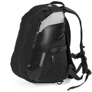 Ortlieb Liegeradrucksack, schwarz - Gepäckträgertasche