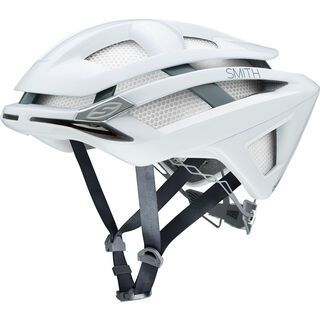 Smith Overtake MIPS, white frost - Fahrradhelm