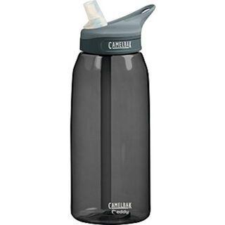 Camelbak eddy 1000ml, charcoal - Trinkflasche