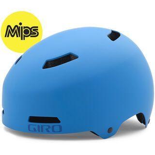 Giro Quarter MIPS, matte blue - Fahrradhelm