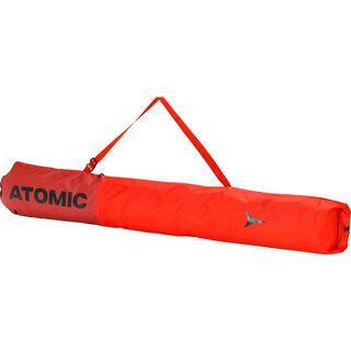 Atomic Ski Sleeve, bright red/dark red - Skitasche