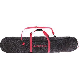 Burton Space Sack, queen la cheetah - Snowboardtasche