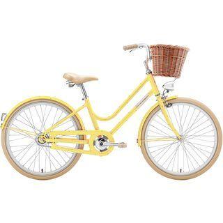 Creme Cycles Mini Molly 24 2020, mango - Kinderfahrrad