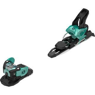 Salomon Warden MNC 11 100 mm, sea - Skibindung
