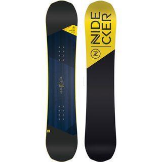 Nidecker Micron Prosper 2020 - Snowboard