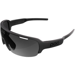 POC DO Half Blade, uranium black/Lens: black - Sportbrille