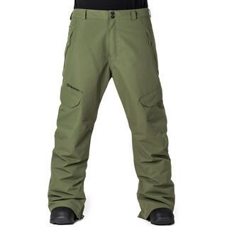 Horsefeathers Voyager Pants, cypress - Snowboardhose