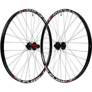 Stan's NoTubes ZTR Flow EX 27.5, schwarz - Laufradsatz