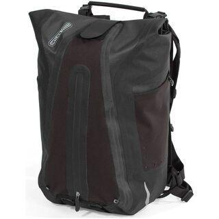Ortlieb Vario QL3, schwarz - Fahrradtasche