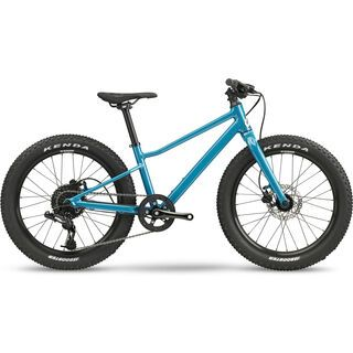 BMC Blast 20 petrol blue 2021