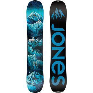 Jones Frontier Split Wide 2020 - Splitboard