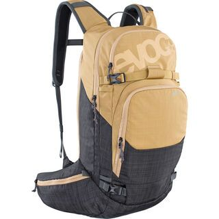 Evoc Line 20l, heather gold/heather carbon grey - Rucksack