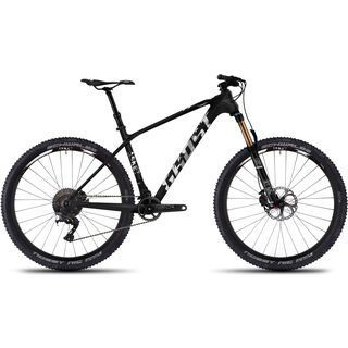 Ghost Asket LC 9 2016, black/white/gray - Mountainbike