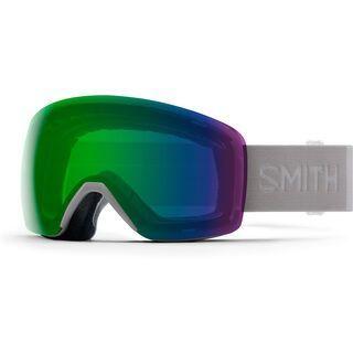 Smith Skyline - ChromaPop Everyday Green Mir cloudgrey