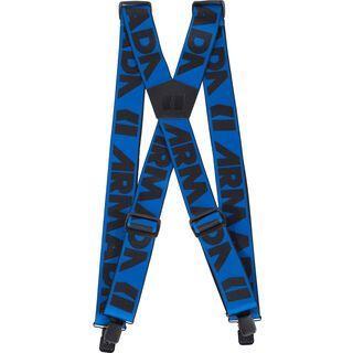 Armada Stage Suspenders, blue - Hosenträger