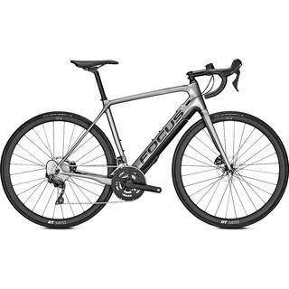 Focus Paralane² 6.9 2019, silver - E-Bike