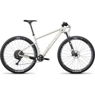 Santa Cruz Highball C XE 2018, fog - Mountainbike