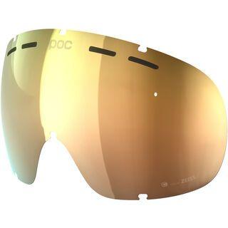 POC Fovea Mid Clarity Spektris Gold
