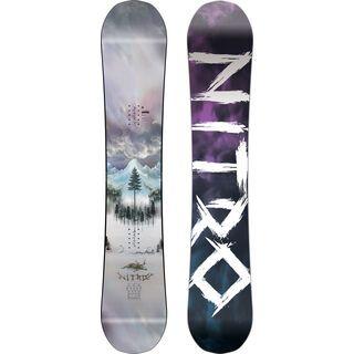 Nitro Beast 2019 - Snowboard