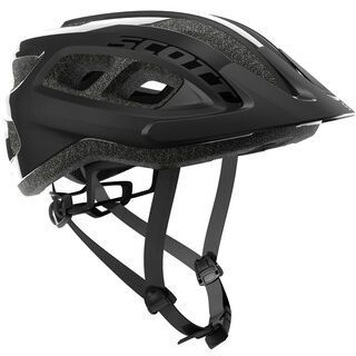Scott Supra Helmet black