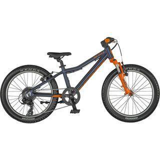 Scott Scale 20 cobald blue/orange 2021