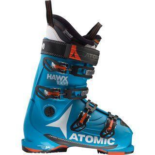 Atomic Hawx Prime 100 2017, petrol/black - Skiboots