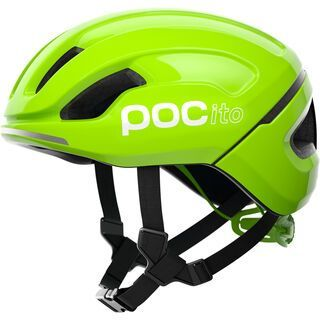 POC POCito Omne SPIN fluorescent yellow/green