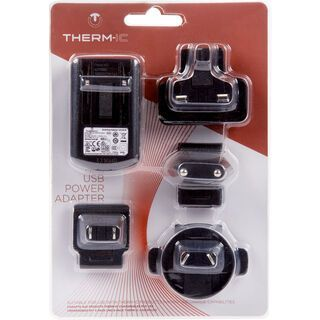 Therm-ic USB Power Adapter - Zubehör