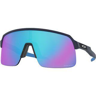 Oakley Sutro Lite Prizm, matte navy/Lens: prizm sapphire - Sportbrille